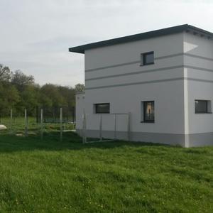 Passivhaus Walpersbach
